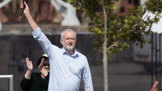 Corbyn's Labour has better ideas for economic reform than the Tories
