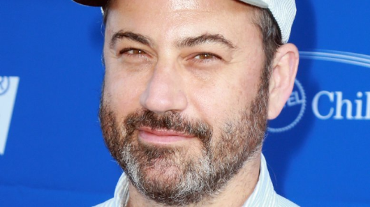 Jimmy Kimmel reveals that he and Jay Leno have 'made peace'