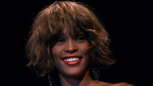 The untold truth of Whitney Houston