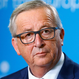 'Not good enough': Juncker attacks UK's approach to Brexit talks