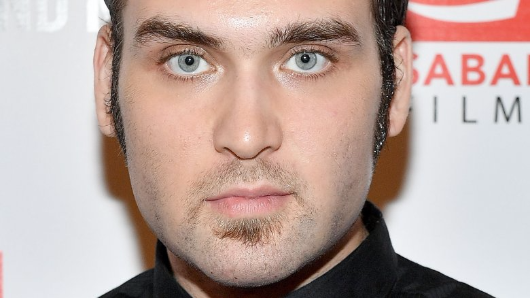 Nicolas Cage's son Weston pleads no contest to DUI charge