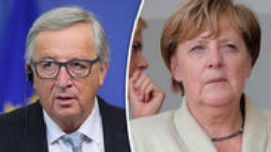Brandenburg NEEDS EU aid: German minister's shock admission