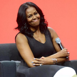 A woman tried to shame Michelle Obama. It backfired, badly