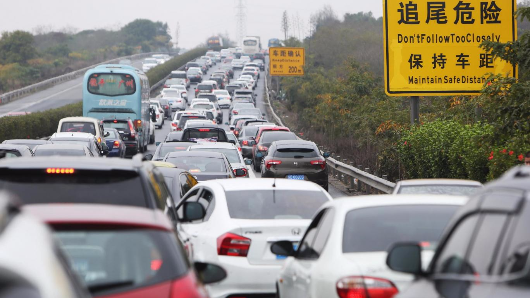 China set to end sales of petrol and diesel cars