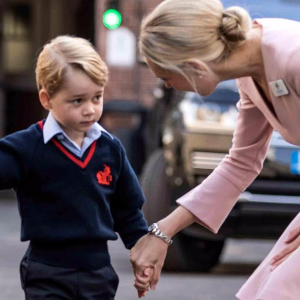 Why Prince George is not allowed a best friend at school