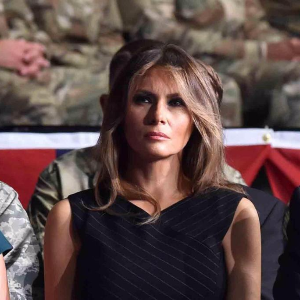 This is what Melania Trump really thinks of Ivanka, according to body language experts