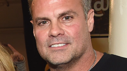 Country music star Troy Gentry dies in horrific crash