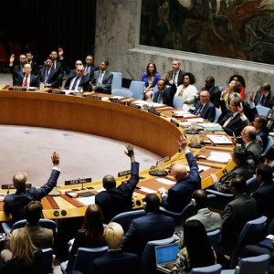 UN Security Council slaps new sanctions on North Korea