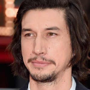 What Adam Driver was like before the fame