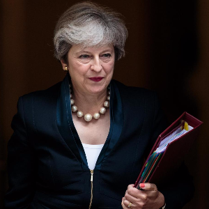 May to give major speech on state of Brexit as talks with EU stall