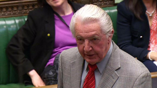 Why doesn't Dennis Skinner just go and join the Tories?