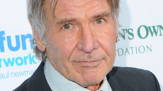 Harrison Ford addresses rumored affair with Carrie Fisher
