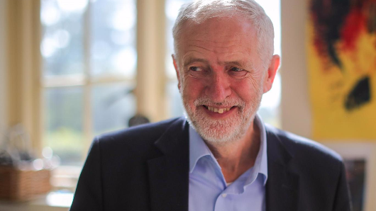 Voters overwhelmingly support Corbyn's policy agenda, poll finds