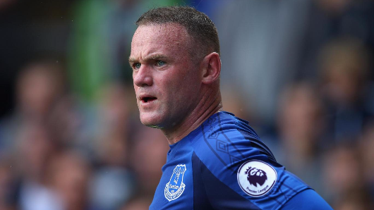 Rooney sentenced for driving while nearly three times alcohol limit