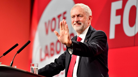 Jeremy Corbyn to seek control for Labour left over leadership rules
