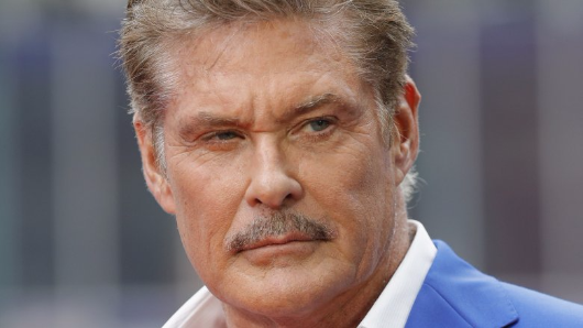 David Hasselhoff seeks end to spousal support for Pamela Bach
