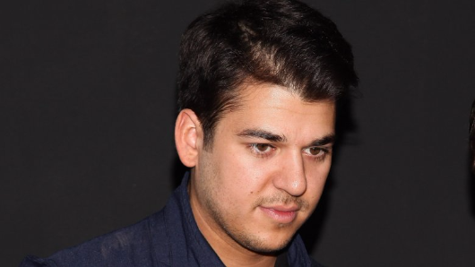The shady truth about Rob Kardashian