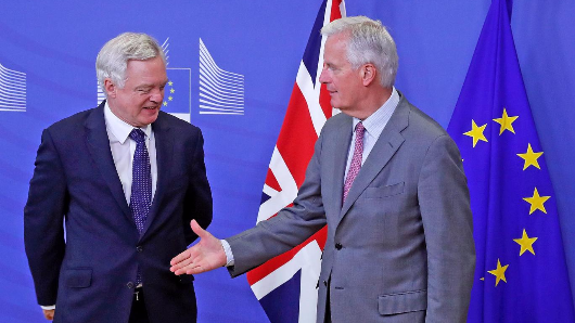What happens if Brexit talks collapse?
