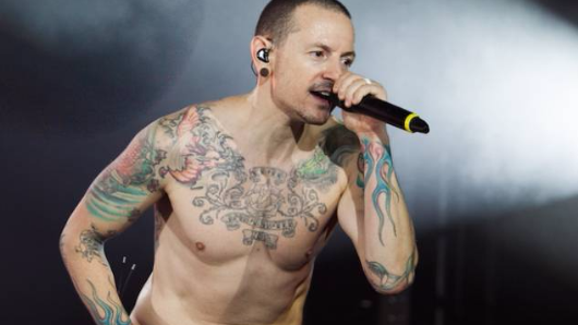 Linkin Park announce Chester Bennington tribute concert, release 'One More Light' music video