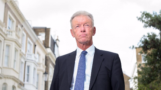 Sir Bernard Hogan-Howe to lead fight against modern slavery