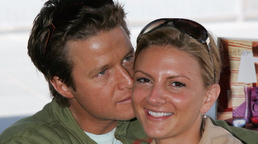 Billy Bush and wife Sydney Davis separate