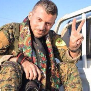 British filmmaker reportedly killed by Isis militants in Syria