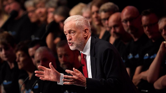 What the public really think about Jeremy Corbyn's Labour speech
