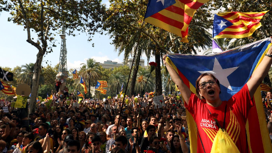 How to solve the Catalonian crisis