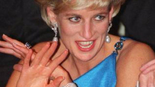Trump boasted about Princess Di