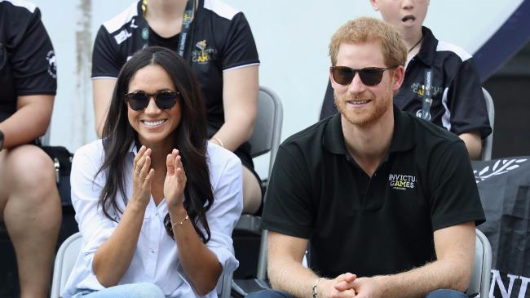 Meghan shouldn't marry Harry