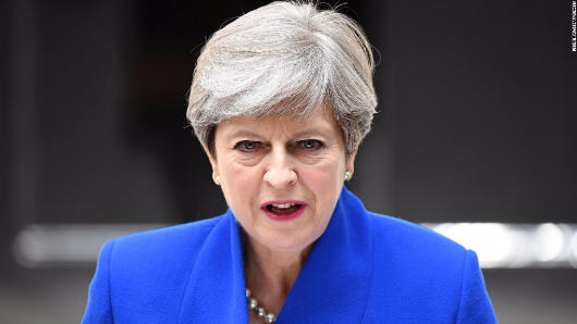 So Prime Minister, is Brexit a good idea