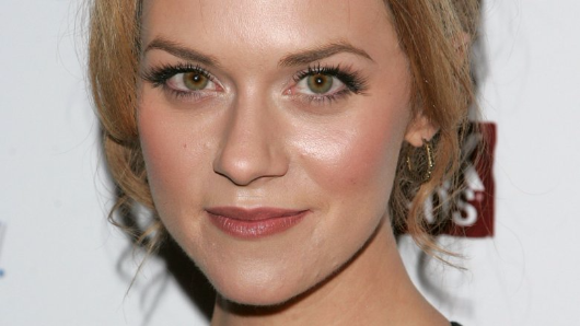 Hilarie Burton claims Ben Affleck once groped her