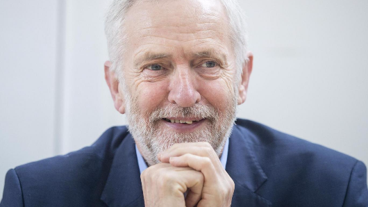 Don't be upset that Corbyn wants to nationalise Greggs