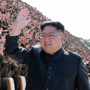 North Korea EMP attack could 'kill 90% of Americans within a year'