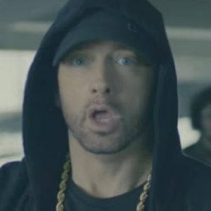Celeb reactions to Eminem's anti-Trump freestyle