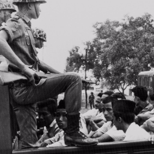 US knew about mass killings in Indonesia, declassified documents reveal