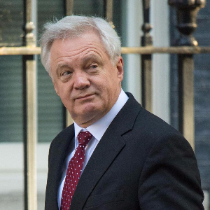'Extraordinarily dangerous': Davis brinkmanship edges no-deal Brexit closer