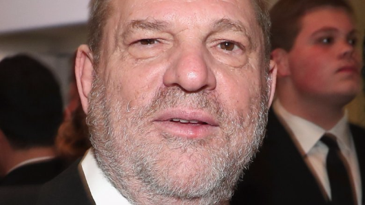 Harvey Weinstein resigns from The Weinstein Company's board of directors