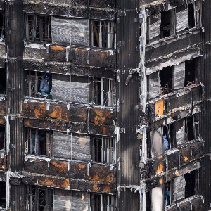 Police block release of key Grenfell documents