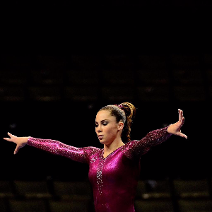 Olympic gymnastics star says she was molested by team doctor throughout her career