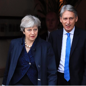 Philip Hammond's survival depends on the success of his Autumn Budget