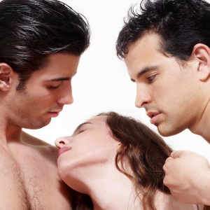 Straight men are having sex with their friends for a very weird reason
