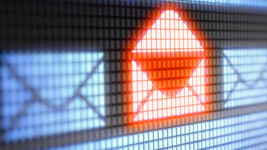 This is what happens to your email when you die