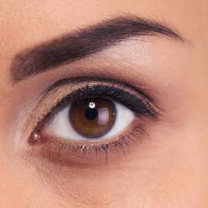 The secret to looking younger is hidden in your eyebrows