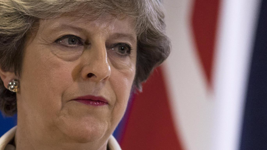Officials lay ground to dump May's energy bill cap amid cabinet split