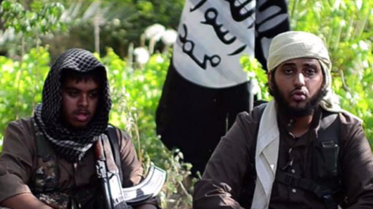 British Isis fighters in Syria 'must be killed in almost all cases'