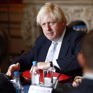 Boris Johnson to urge Donald Trump to keep Iran nuclear deal