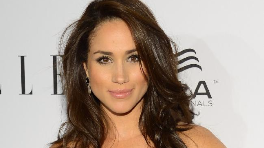 Meghan Markle 'quits Suits'