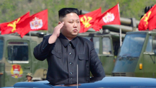 North Korea sends unprecedented open letter to the West