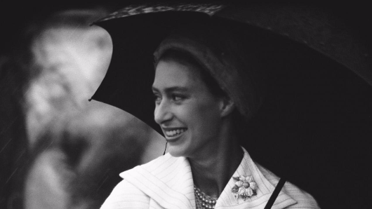 Princess Margaret's daily routine looks absolutely epic